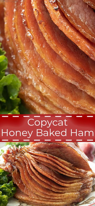 Save money and make a delicious Honey Baked Ham at home.