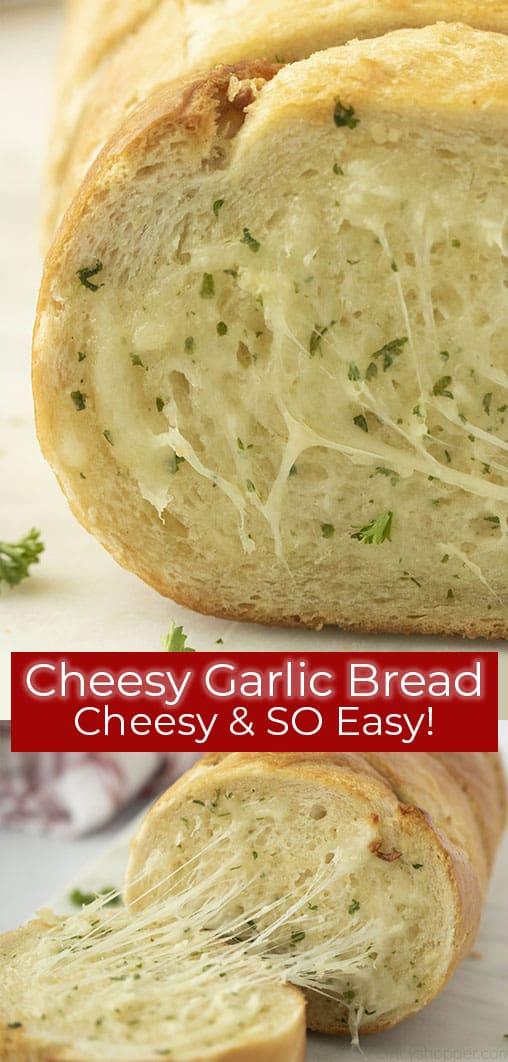 pinterest photo collage - Italian bread