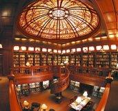 Lucas library