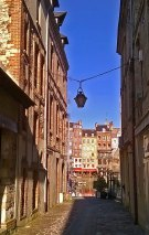 Honfleur narrow alley_ps dbl crp_46