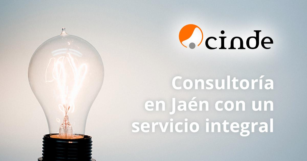Consultoría TIC Jaén