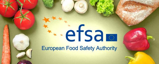 EFSA European Food Safety Autohrity