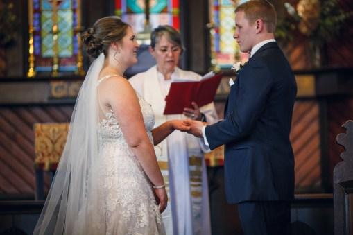 wedding wheaton illinois