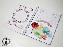 Cuaderno Cinderella UNIVERSO 4