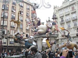 Fallas Valencia 2016 - 12