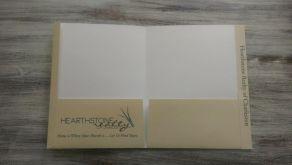 Hearthstone Realty Folder