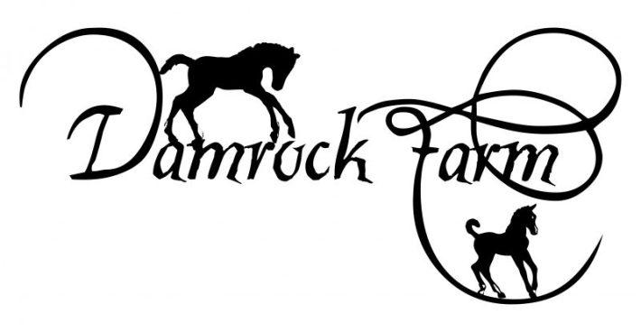 Damrock Farm Logo