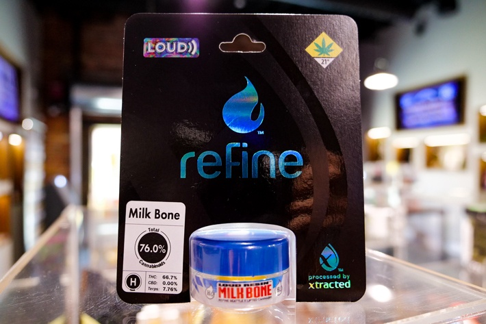 Welcome to the family, Refine Seattle