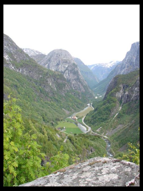 June 2006 - Stalheim