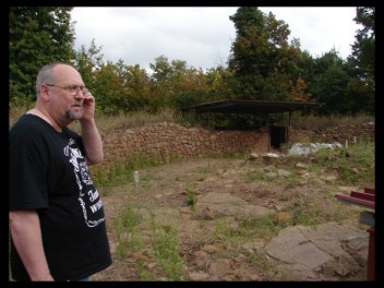 September 16, 2007 - Etruscan village