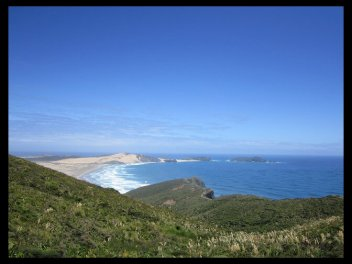 January 14, 2012- Cape Reinga, New Zealand