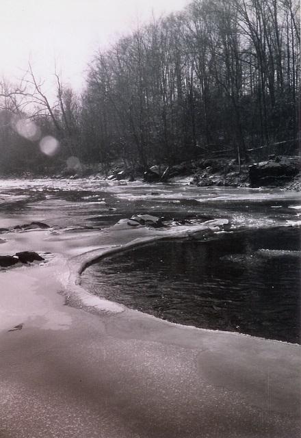 Little Patuxent River