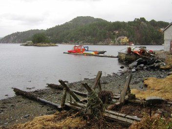 February 26, 2014 - Ytredrangsvågen