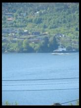 June 2006 - Breistein–Valestrandsfossen car ferry