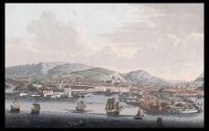 Bergen by JW Edy