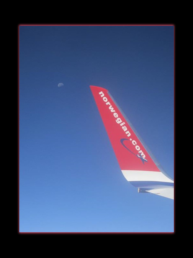August 16, 2014, 12:33 pm - somewhere over Spain