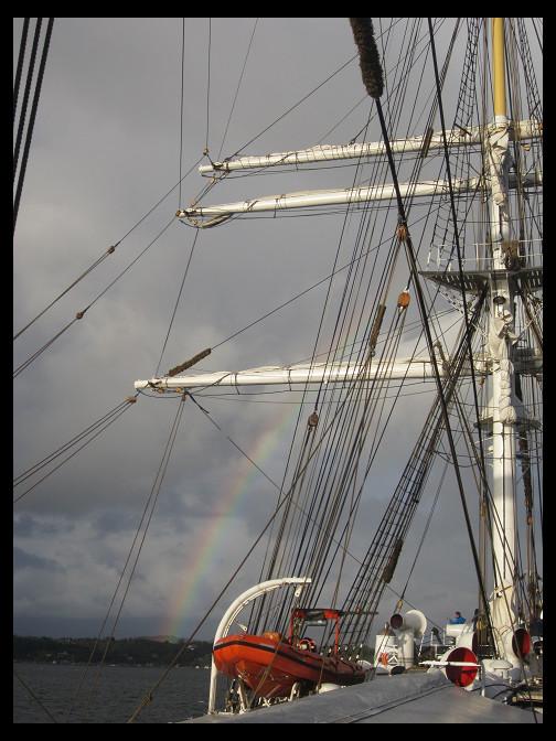 August 20, 2014 – rainbow