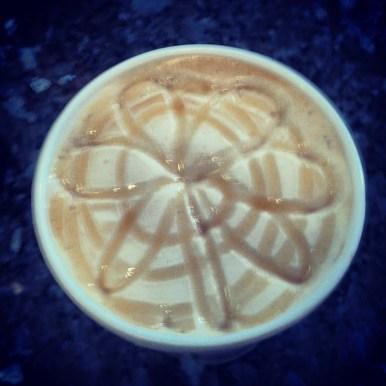Le café de la fac