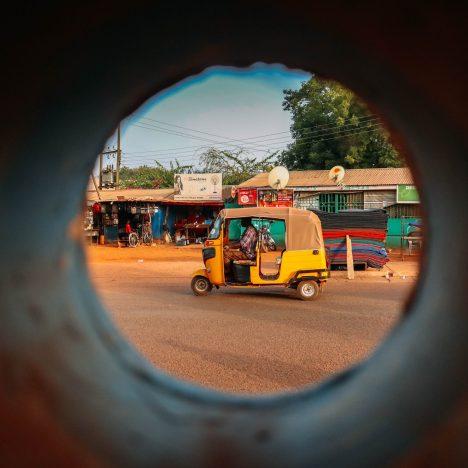 Que visiter à Accra au Ghana ?