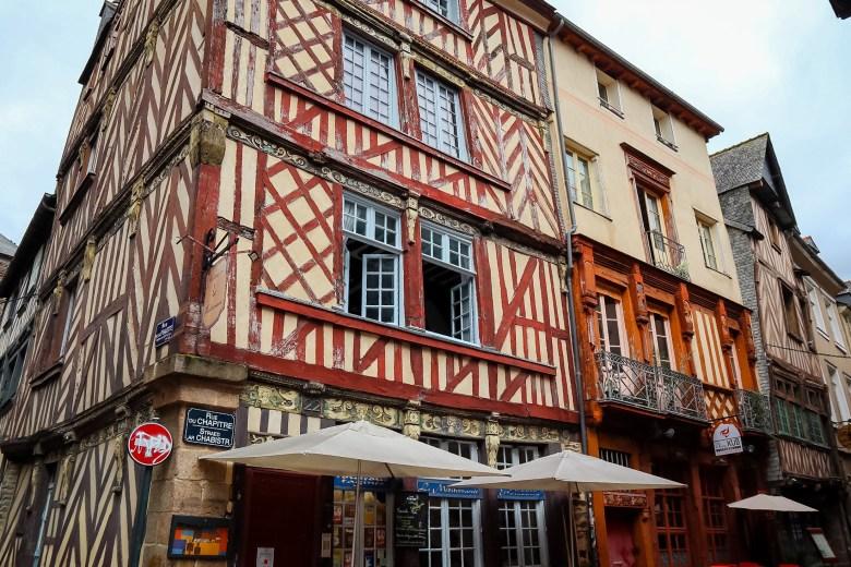 Rennes ©Cindiaries