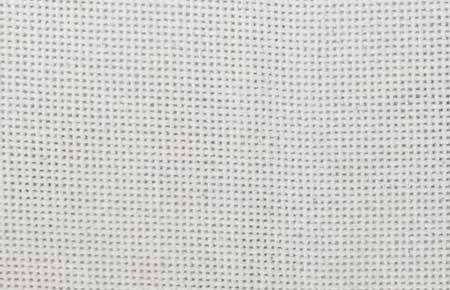 Rug warp rug hooking backing foundation cloth