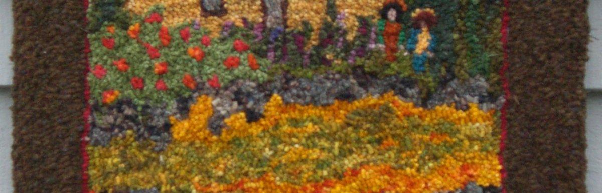 Eve's Garden by Meryl Nelson