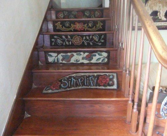Stair Risers