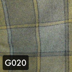 rug hooking wool G020