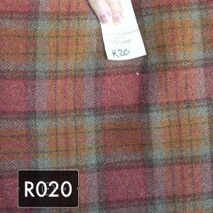 rug hooking wool R020