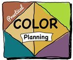 Practical Color Planning for Rug Hookers online course hosted by Cindi Gay