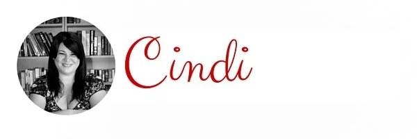 Cindi Page Author