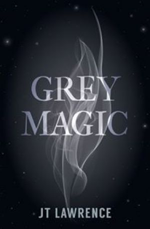 JT LAWRENCE Grey magic interview with cindi page