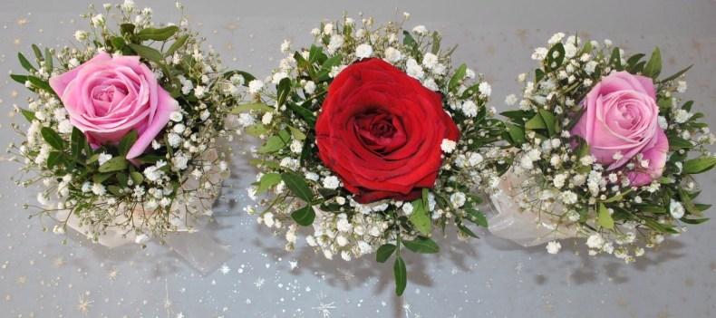 arrangement florale