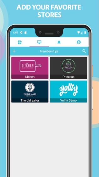 Yollty Apps