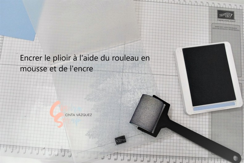 Tutoriel Carte Belle Courbe de Noël_2