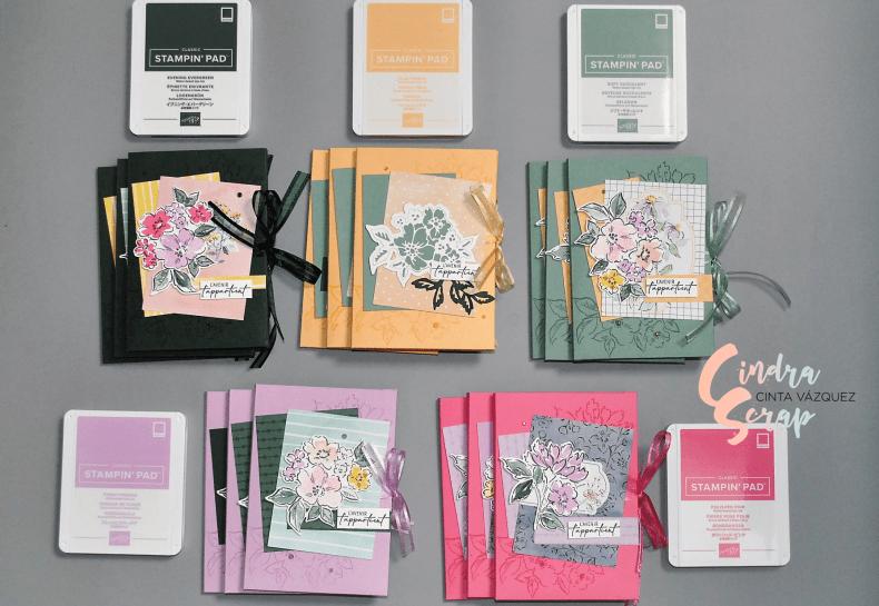 Porte-carnet-In-color Croquis du Jardin