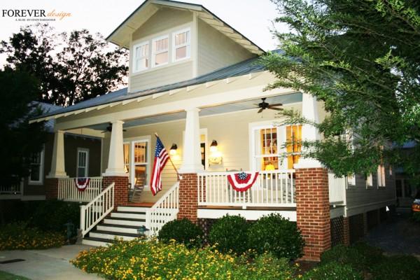 cindy barganier cottage design