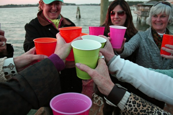 cindy barganier toast to tybee