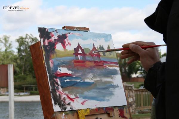 barganier sampsel paint