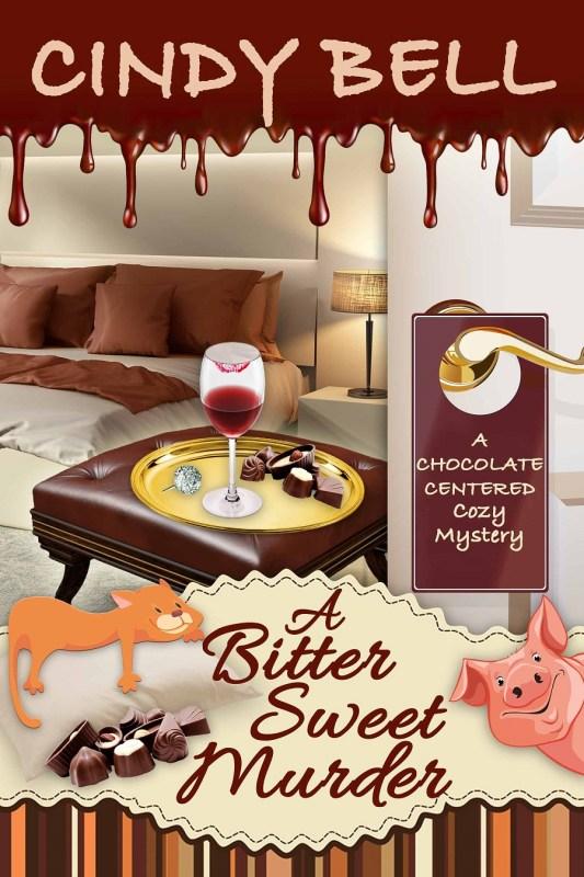 A Bitter Sweet Murder