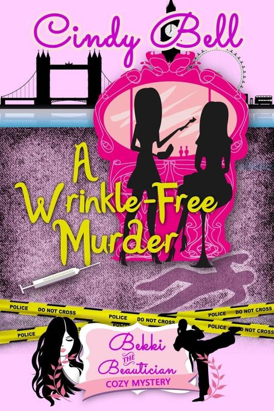 A Wrinkle-Free Murder