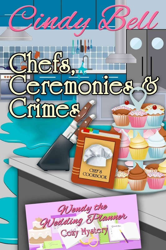 Chefs, Ceremonies and Crimes