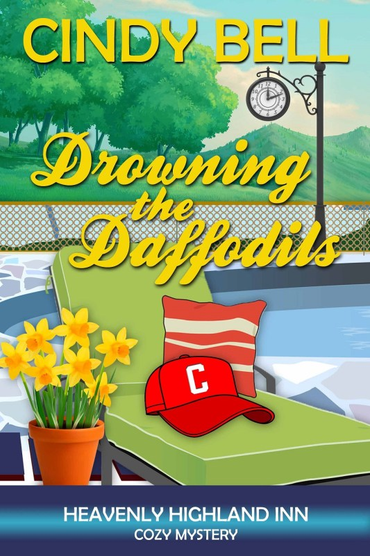 Drowning the Daffodils