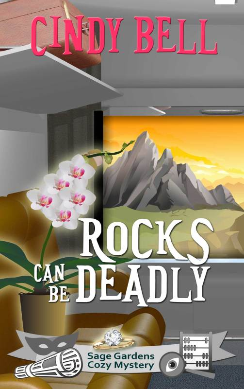 Rocks Can Be Deadly