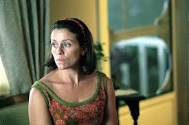Neurotic Mom, Elaine Miller, Almost Famous