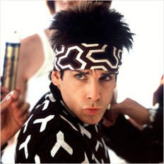 Zoolander. At least David Bowie popped in for cameo.