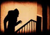 shadows and creepy nails