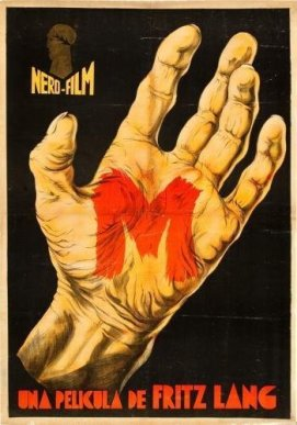 Fritz Lang's other masterpiece