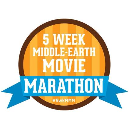 5 week middle earth movie marathon week 2