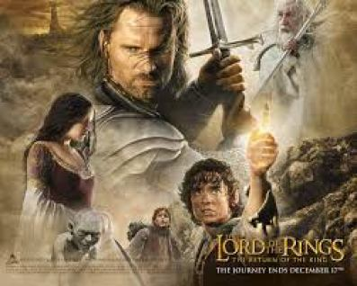 5 week middle earth movie marathon week 3 rotk